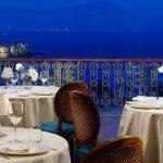 Grand Hotel Parker's, Naples Italy