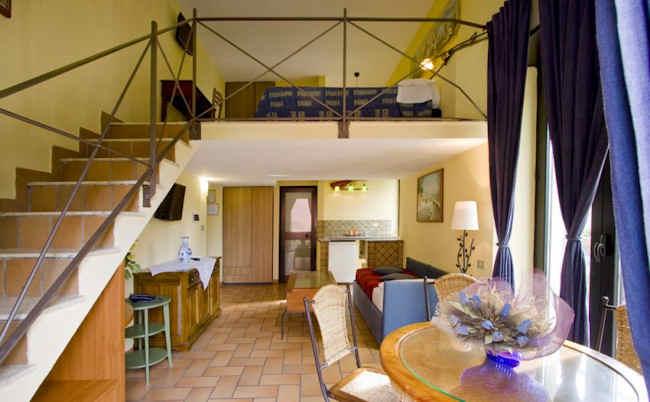 Hotel Villa Medici Florence