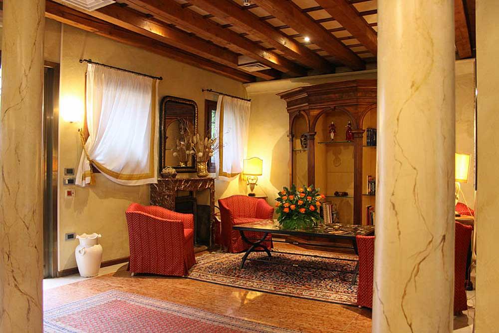 Hotel Ai due Fanali, 3 Star hotel in Venice