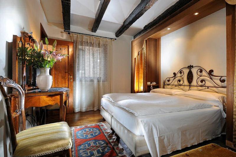 Hotel Flora, Venice Italy