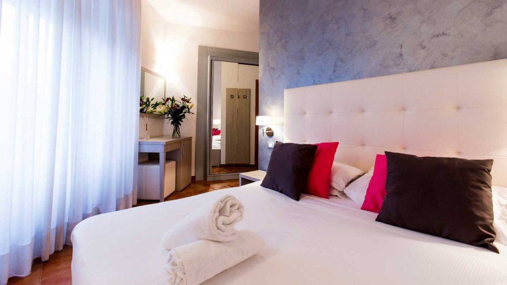 Hotel Gabriella, Rome Italy