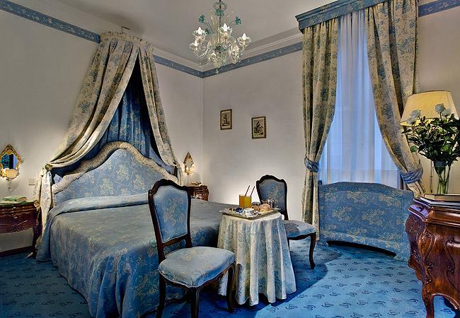 Gest room - Hotel Giorgione, Venice Italy