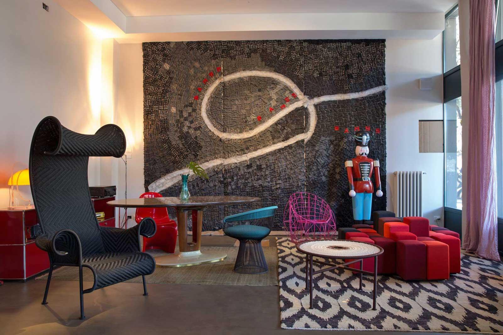 Boutique Hotel Trieste - Verona (Italy)