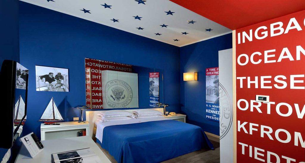 Hotel Al Cappello Rosso Bologna, Italy (Junior Suite)