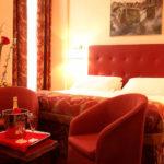 Hotel Regina, Milan Italy