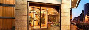 Hotel Mozart Milan, Italy (4 Star hotel)