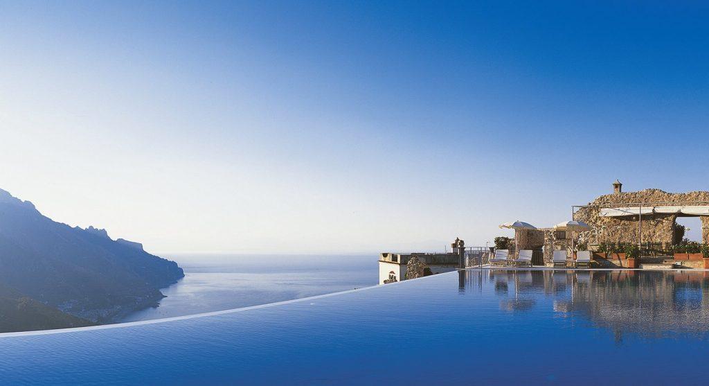 Hotel Caruso Belvedere Ravello - Amalfi Coast
