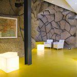 """Hotel Correra 241, """"art hotel"""" in the heart of Naples Italy"""
