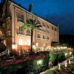 Palazzo Avino luxury hotel in Ravello (Amalfi coast, Italy)