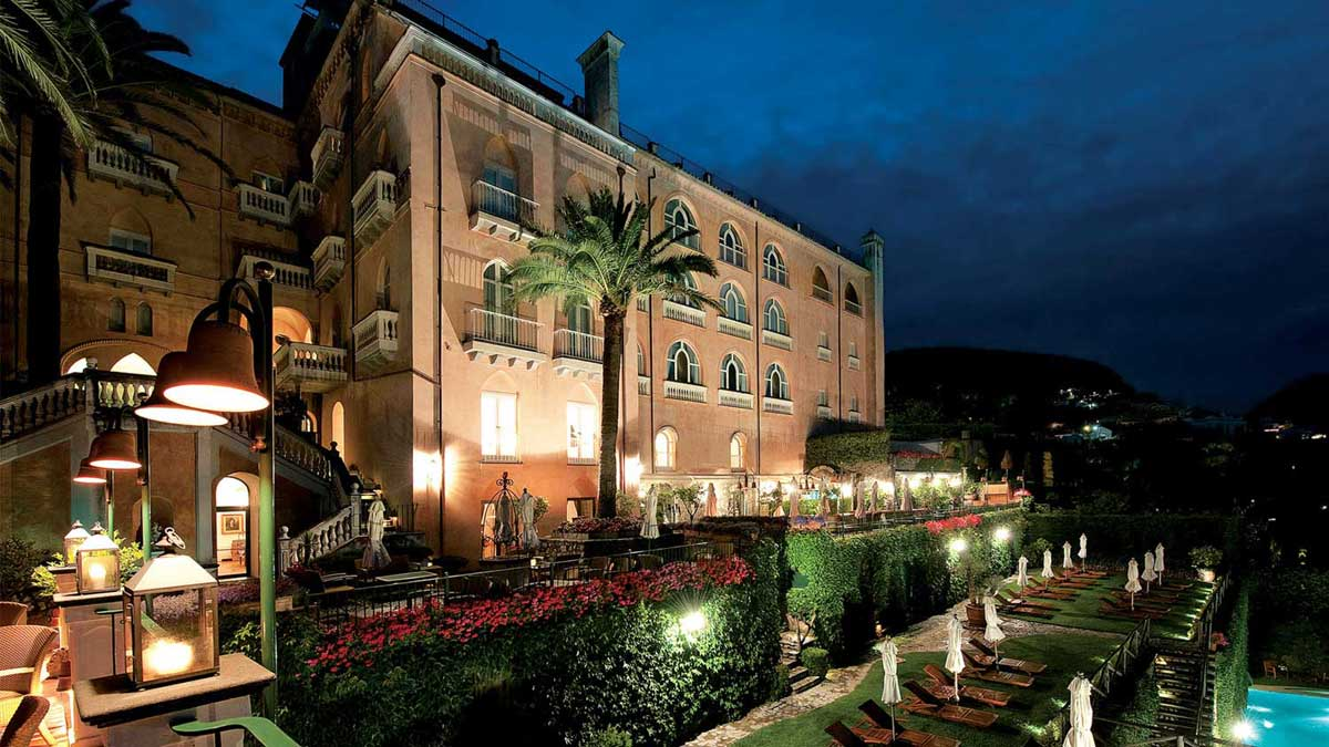 Amalfi Coast Archives Best Hotels In Italy